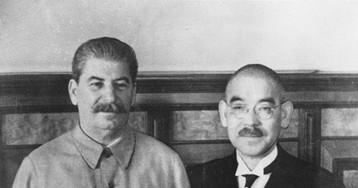 «Готовый к услугам» Сталин просился в банду. Но Гитлер его не взял