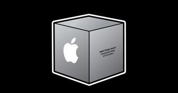 Apple выбрала лучшие игры и приложения в рамках Apple Design Awards