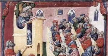 5 книг о Средних веках