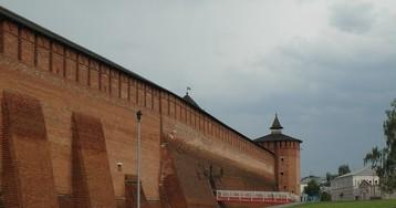 Коломна, ч.1 - образцовый русский город