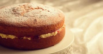 Как приготовить торт? Как приготовить бисквитный торт? Домашний торт. Простой рецепт из бисквита