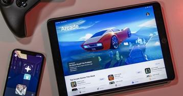 Apple меняет стратегию продвижения сервиса Arcade