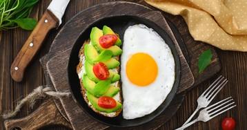 Топ-10 полезных завтраков. Диетический завтрак для похудения —правила