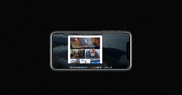 Слух: Apple работает над iPhone на macOS, чтобы сделать из него компьютер