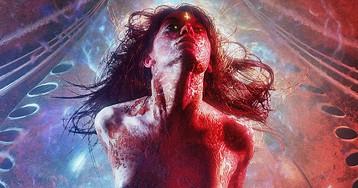 «Кровь машин». Фильм, который заставит вас плакать кровью (рецензия)