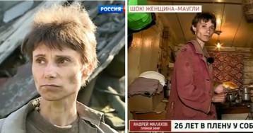 Россиянка, 26 лет не покидавшая дом, показала свое жилище