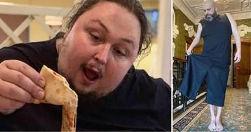 «Это грустная новость». Затравкина расстроило, что Фадеев похудел на 100 кг