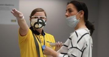 Минздрав назвал, когда Россия вернется к нормальной жизни и снимет маски