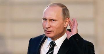 Путин победил