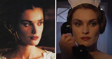 Гелла из «Мастера и Маргариты» пропала с экранов