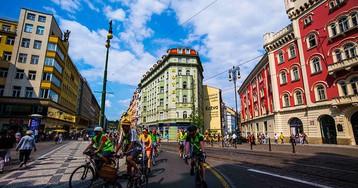 Чешский рынок недвижимости не просядет по итогам года