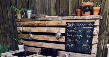 Летняя кухня: 5 идей для строительства и дизайна