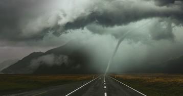 Что делать, если в дороге вас встретила экстремальная непогода?
