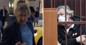 Адвокат объяснил, почему Ефремов не признал вину