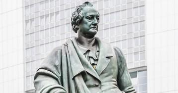 """Иоганн Вольфганг Гете: биография, творчество, литература. """"Фауст"""" и другие произведения Гете"""