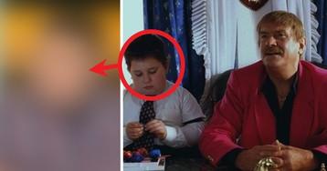 Что стало с сыном Михалкова из фильма «Жмурки»?