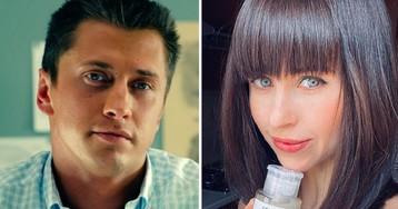 Павел Прилучный прокомментировал слухи о романе с «Папиной дочкой»