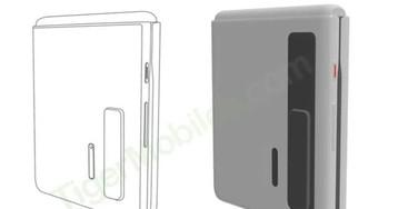 HUAWEI запатентовал свою версию Galaxy Z Flip