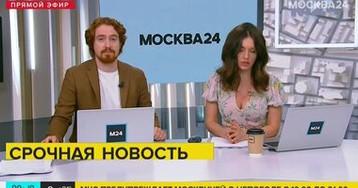 В Москве число новых случаев COVID-19 за месяц сократилось на 30%
