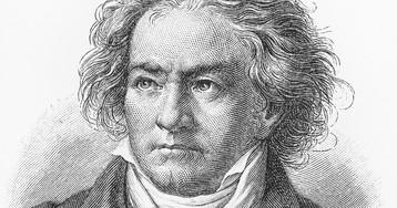 Людвиг ван Бетховен: биография и творчество. «Лунная соната» и другие произведения Бетховена