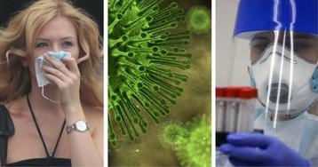 Вы иммун или разносчик коронавируса? Как это понять