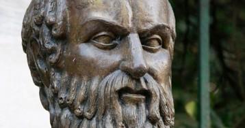 Кто такой Эсхил? Биография и творчество Эсхила. «Прометей прикованный» и другие пьесы Эсхила