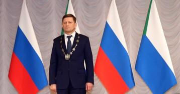 «Ответка» за наглость? Как понимать арест Сергея Фургала