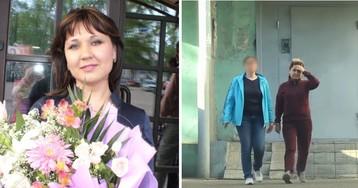 Завершено расследование по делу Луизы Хайруллиной, укравшей 25 млн