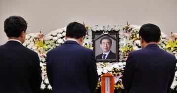 Стали известны подробности гибели обвиненного в домогательствах мэра Сеула