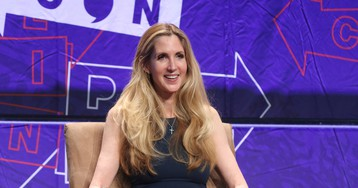 Ann Coulter Endorsed A Democrat Over Mitch McConnell — Has The GOP Meltdown Begun?