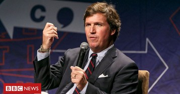 Fox News: Tucker Carlson writer Blake Neff resigns over racist messages