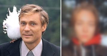Актриса и красавица. Как выглядит внебрачная дочь Александра Михайлова?