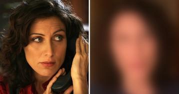 Как выглядит Лиза Кадди из «Доктора Хауса» в 54 года?