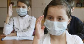 Ребенку вирус не страшен? Не совсем. Новые данные о коронавирусе у детей