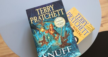 Кто такой Терри Пратчетт? Книги Терри Пратчетта. Мир Терри Пратчетта