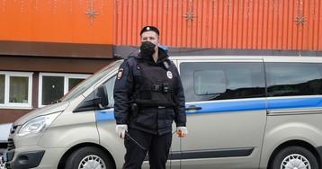 Самыми опасными оказались районы на востоке и в центре Москвы