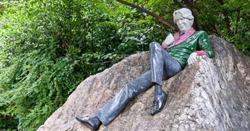 """Оскар Уайльд: биография и личная жизнь. """"Портрет Дориана Грея"""" и другие книги"""