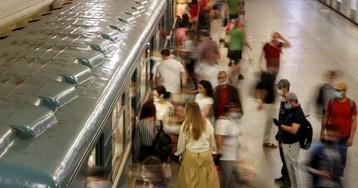 Московское метро начнет следить за лицами в вагонах. Как это будет