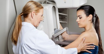 Рак груди: стадии, лечение и симптомы рака молочной железы