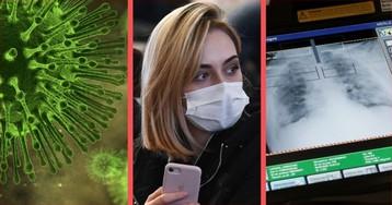 Что нужно знать о коронавирусе сегодня: симптомы, риски и вторая волна