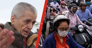 Вьетнамский подтип: что известно о «более агрессивном коронавирусе»