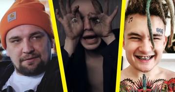 Русский рэп-2020: главные рэперы страны - от Басты до Моргенштерна