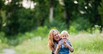 Два простых способа заставить ребенка сделать то, что вы хотите