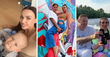 Анна Седокова рассказала, как Янис Тимма уходил к ней из семьи