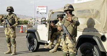 Египет казнил 7 обвиняемых в убийстве полицейского