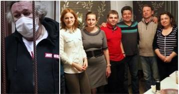 Родственники Захарова хотят 150 млн рублей за закрытие дела Ефремова