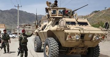 Афганистан: 17 человек погибли в результате взрыва автомобильной бомбы