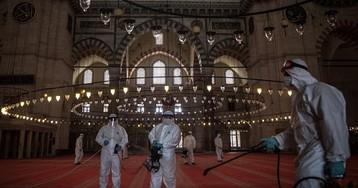 ВОЗ выпустила руководящие принципы для мусульманских стран на период празднования Ид аль-Адха