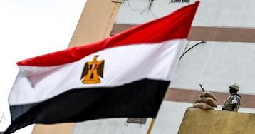 Египет направил войска в Сирию на помощь режиму - Anadolu