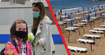 «Не нужно верить». Россияне - об отдыхе в Турции после карантина